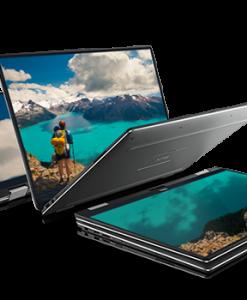 Hybrid Laptop