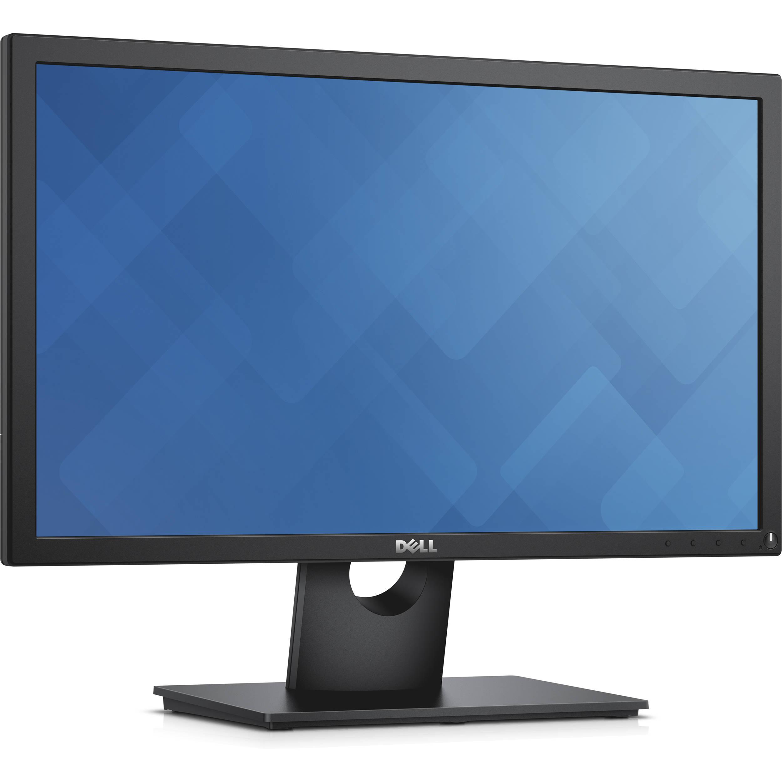 """DELL Monitor 19"""" E1916HV"""