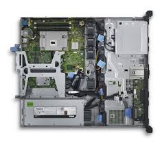 Dell PowerEdge R230 (Xeon E3-1220, DOS, PS 250W)