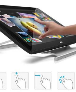 """DELL Monitor 23"""" P2314T Touch"""