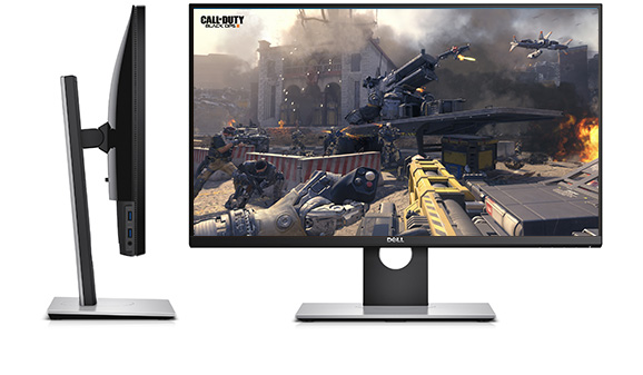 "DELL Monitor GAMING 27"" S2716DG"