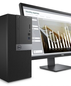 Dell OptiPlex 3046 MT ( i3-6100, Ubuntu)