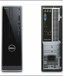Inspiron 3250SFF Desktop ( i3-6100, Win 10 )