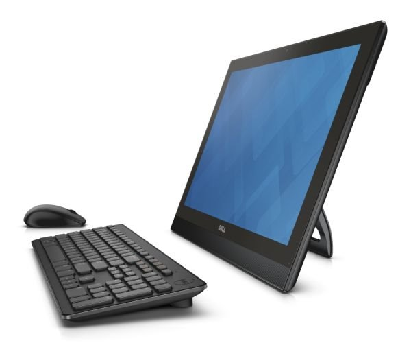 Inspiron 3264 AIO (Core i5-7200, Win10) Touch