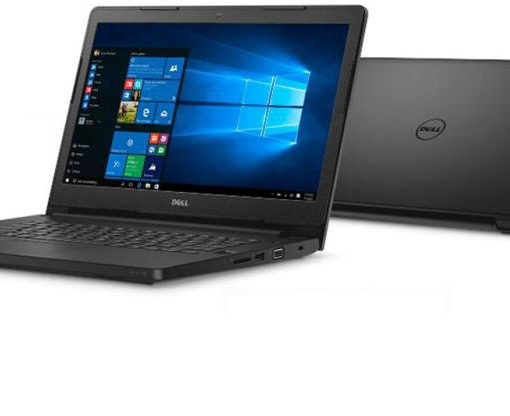 Latitude 3480 ( i3-6006, Win10Pro ) No Touch