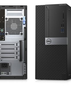 OptiPlex 5050 MT ( i7-7700, VGA 2GB, Win10)