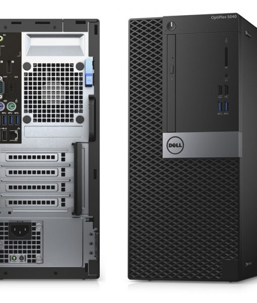 OptiPlex 5050 MT ( i5-7500, Win10)