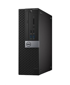 OptiPlex 5040 SFF ( i7-6700, Win10)