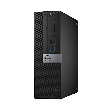 OptiPlex 5040 SFF ( i5-6500, Win10)
