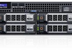 Dell PowerEdge R530 ( Xeon E5-2609, DOS, PS 495W)