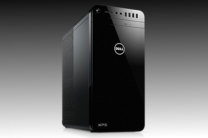 New XPS DESKTOP 8920 ( i7-7700, VGA 4GB, Win10PRO)