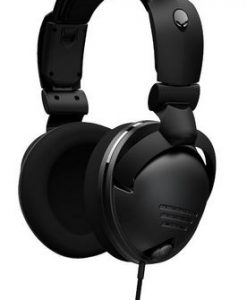 DELL - Genuine Alienware HeadSet