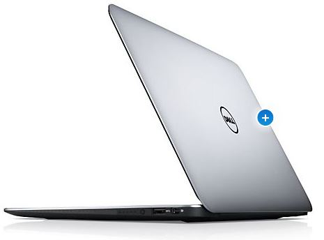 DELL -NEW XPS 15 Ultrabook (i7-7700HQ, Win 10 Pro)