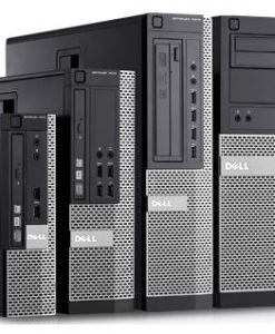 DELL - Optiplex 3020 (i3 - 4150, Win7Pro, LCD 18.5)