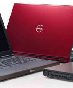 DELL - Precision M2800 ( i7-4710, 8G, AMD FirePro 2G, Win7Pro )