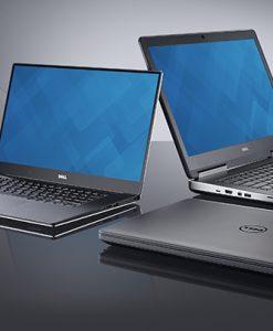 Precision 15-M3520 NEW (Core i7-7820,VGA 2Gb, SSD 256GB, Win10)No Touch