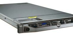PowerEdge R630 - E2620 (DOS, No Mon )