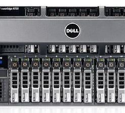 PowerEdge R730 - E5 2620 ( Dos, No Mon )