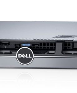 Dell PowerEdge R630 2U ( Xeon E5-2620, DOS, PS 495W)