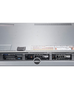 Dell PowerEdge R430 2U ( Xeon E5-2630, DOS, PS 550W)
