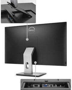 DELL Monitor UltraSharp 27