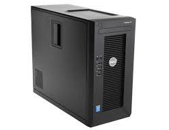Dell PowerEdge T30 Tower ( Xeon E3-1225, DOS, PS 290W)