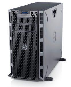 Dell PowerEdge T330 ( Xeon E3-1230, DOS, PS 350W)