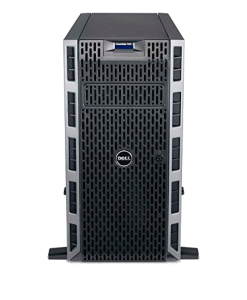 Dell PowerEdge T530( Xeon E3-2609, DOS, PS 495W)