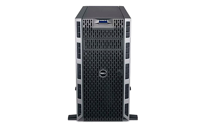 PowerEdge R430 Server ( Xeon E5-2603, DOS, PS 290W)