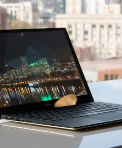 New XPS13 9365 ( i7-7Y75U, SSD 512GB, Win10 PRO) TouchScreen