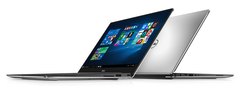 New XPS13 9360 ( i7-7500, SSD 256GB, Win10 PRO) TouchScreen