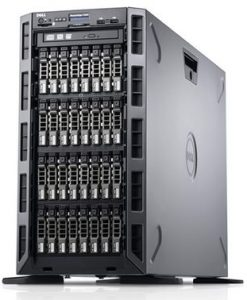 PowerEdge T630 - E5 2620